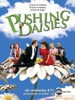 Pushing Daisies movie poster (2007) picture MOV_93216454