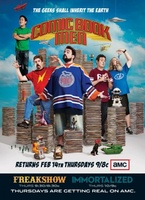 Comic Book Men movie poster (2012) picture MOV_9322d6a4