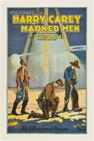 Marked Men movie poster (1919) picture MOV_9323284d