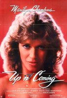 Up 'n' Coming movie poster (1983) picture MOV_932ae9a2