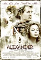 Alexander movie poster (2004) picture MOV_932bb629