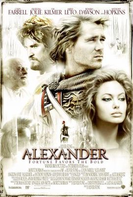Alexander movie poster (2004) poster MOV_932bb629