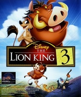 The Lion King 1½ movie poster (2004) picture MOV_9333f8a8