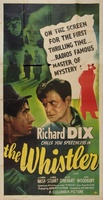 The Whistler movie poster (1944) picture MOV_93347f76