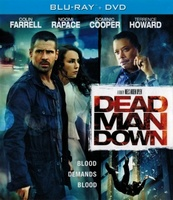 Dead Man Down movie poster (2013) picture MOV_9334a56b