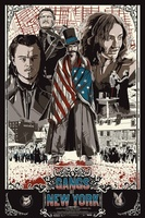 Gangs Of New York movie poster (2002) picture MOV_9336e195