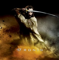 47 Ronin movie poster (2013) picture MOV_933c2aac