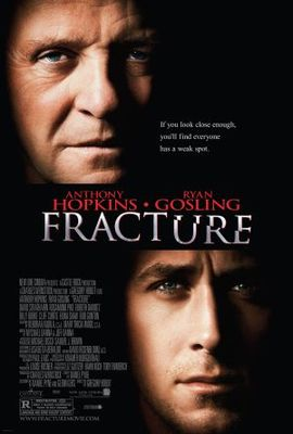 Fracture movie poster (2007) poster MOV_933e342f