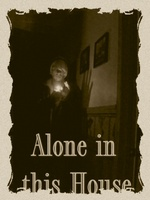 Alone in This House movie poster (2013) picture MOV_933f44b4