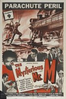 The Mysterious Mr. M movie poster (1946) picture MOV_934067e0