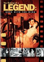 The Making of a Legend: Gone with the Wind movie poster (1988) picture MOV_9340b7cf