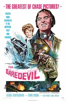 The Daredevil movie poster (1972) picture MOV_93418d5f