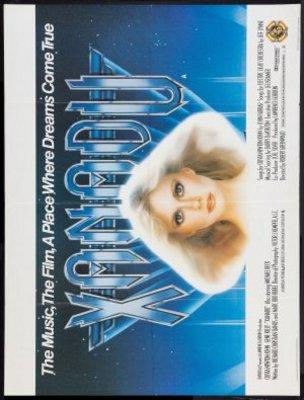 Xanadu movie poster (1980) poster MOV_9342b4e6
