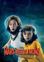 Mars Needs Moms! movie poster (2011) picture MOV_934cb638