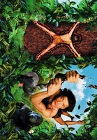George of the Jungle movie poster (1997) picture MOV_934cbbb4