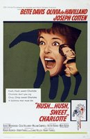 Hush... Hush, Sweet Charlotte movie poster (1964) picture MOV_934cda41