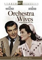Orchestra Wives movie poster (1942) picture MOV_9351a3f4