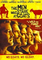 The Men Who Stare at Goats movie poster (2009) picture MOV_9354dd51