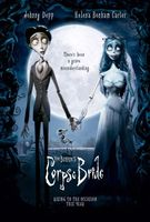Corpse Bride movie poster (2005) picture MOV_93566b41