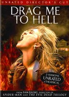 Drag Me to Hell movie poster (2009) picture MOV_99f3739c