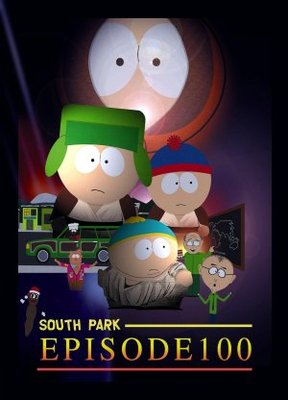 South Park movie poster (1997) poster MOV_935c8f51