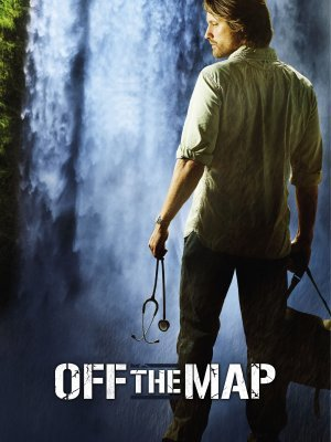 Off the Map movie poster (2010) poster MOV_935d487e