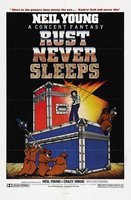Rust Never Sleeps movie poster (1979) picture MOV_93601346