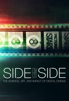Side by Side movie poster (2012) picture MOV_9361544f