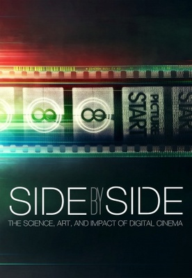 Side by Side movie poster (2012) poster MOV_9361544f