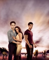 The Twilight Saga: Breaking Dawn - Part 1 movie poster (2011) picture MOV_936342ee