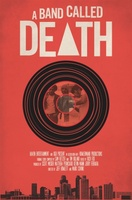 A Band Called Death movie poster (2012) picture MOV_93650fe8