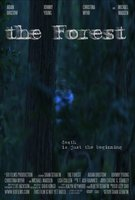 The Forest movie poster (2011) picture MOV_93667188