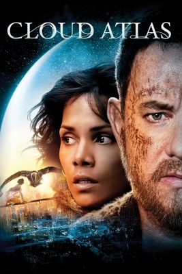 Cloud Atlas movie poster (2012) poster MOV_93683499