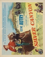 Silver Canyon movie poster (1951) picture MOV_512b2a5e