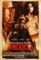 Once Upon A Time In Mexico movie poster (2003) picture MOV_9372adce