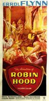 The Adventures of Robin Hood movie poster (1938) picture MOV_9375dece