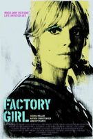 Factory Girl movie poster (2006) picture MOV_93790d00