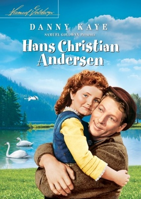 Hans Christian Andersen movie poster (1952) poster MOV_937a6440