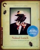 Naked Lunch movie poster (1991) picture MOV_937e5979