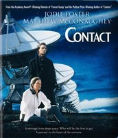 Contact movie poster (1997) picture MOV_040e697a