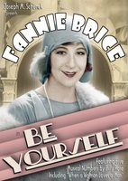 Be Yourself! movie poster (1930) picture MOV_9384937f
