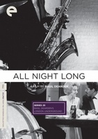 All Night Long movie poster (1962) picture MOV_93862715