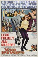 Viva Las Vegas movie poster (1964) picture MOV_938b34ec