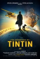 The Adventures of Tintin: The Secret of the Unicorn movie poster (2011) picture MOV_938b3ac9
