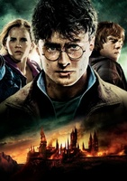 Harry Potter and the Deathly Hallows: Part II movie poster (2011) picture MOV_938df35e