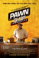 Pawn Shop Chronicles movie poster (2013) picture MOV_938e3f41