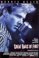 Great Balls Of Fire movie poster (1989) picture MOV_938e542e