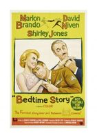 Bedtime Story movie poster (1964) picture MOV_939486ab