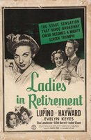Ladies in Retirement movie poster (1941) picture MOV_93948c54