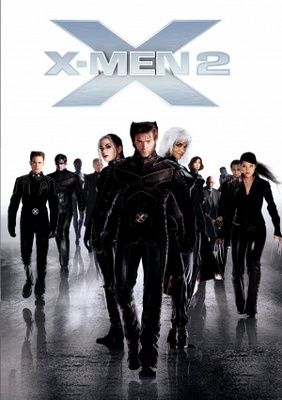 X2 movie poster (2003) poster MOV_9397958e
